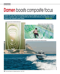 Maritime Reporter Magazine, page 50,  May 2015