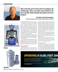 Maritime Reporter Magazine, page 58,  May 2015