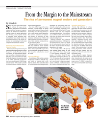 Maritime Reporter Magazine, page 60,  May 2015