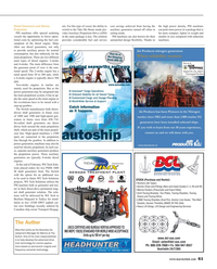 Maritime Reporter Magazine, page 61,  May 2015