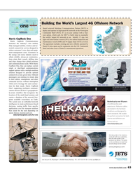 Maritime Reporter Magazine, page 63,  May 2015