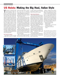Maritime Reporter Magazine, page 64,  May 2015