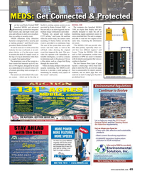 Maritime Reporter Magazine, page 65,  May 2015