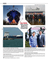Maritime Reporter Magazine, page 70,  May 2015