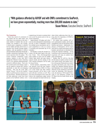 Maritime Reporter Magazine, page 73,  May 2015