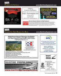 Maritime Reporter Magazine, page 79,  May 2015