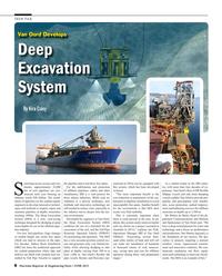 Maritime Reporter Magazine, page 8,  Jun 2015