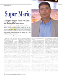 Maritime Reporter Magazine, page 12,  Jun 2015