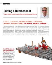 Maritime Reporter Magazine, page 18,  Jun 2015