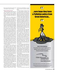 Maritime Reporter Magazine, page 23,  Jun 2015