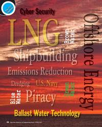 Maritime Reporter Magazine, page 26,  Jun 2015