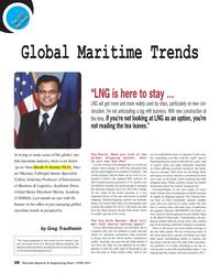 Maritime Reporter Magazine, page 28,  Jun 2015