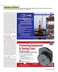 Maritime Reporter Magazine, page 31,  Jun 2015