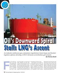 Maritime Reporter Magazine, page 34,  Jun 2015