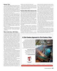 Maritime Reporter Magazine, page 35,  Jun 2015