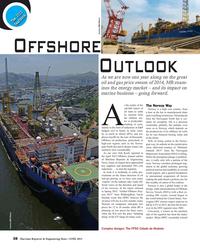 Maritime Reporter Magazine, page 38,  Jun 2015