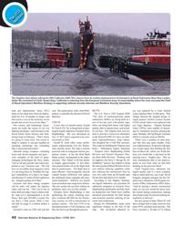 Maritime Reporter Magazine, page 42,  Jun 2015