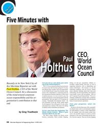 Maritime Reporter Magazine, page 46,  Jun 2015