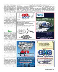 Maritime Reporter Magazine, page 55,  Jun 2015