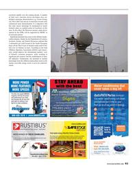 Maritime Reporter Magazine, page 61,  Jun 2015
