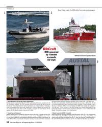Maritime Reporter Magazine, page 62,  Jun 2015