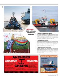 Maritime Reporter Magazine, page 63,  Jun 2015