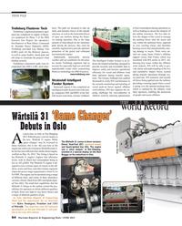 Maritime Reporter Magazine, page 64,  Jun 2015