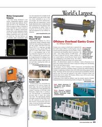 Maritime Reporter Magazine, page 65,  Jun 2015