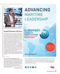 Maritime Reporter Magazine, page 73,  Jun 2015
