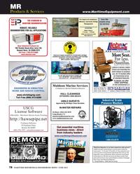 Maritime Reporter Magazine, page 78,  Jun 2015