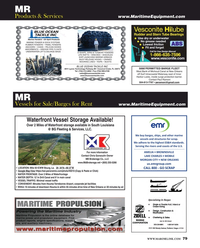 Maritime Reporter Magazine, page 79,  Jun 2015