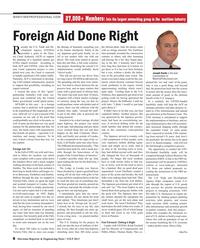 Maritime Reporter Magazine, page 8,  Jul 2015