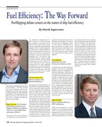 Maritime Reporter Magazine, page 12,  Jul 2015