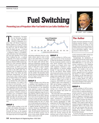 Maritime Reporter Magazine, page 14,  Jul 2015
