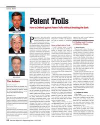 Maritime Reporter Magazine, page 16,  Jul 2015