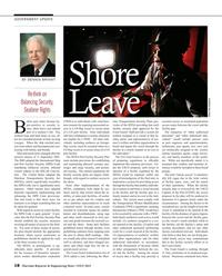 Maritime Reporter Magazine, page 18,  Jul 2015