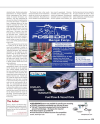 Maritime Reporter Magazine, page 19,  Jul 2015