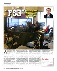Maritime Reporter Magazine, page 20,  Jul 2015