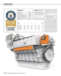 Maritime Reporter Magazine, page 24,  Jul 2015