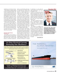 Maritime Reporter Magazine, page 25,  Jul 2015