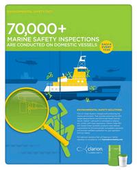 Maritime Reporter Magazine, page 1,  Jul 2015