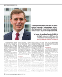 Maritime Reporter Magazine, page 28,  Jul 2015