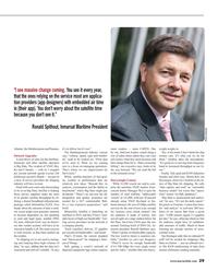 Maritime Reporter Magazine, page 29,  Jul 2015