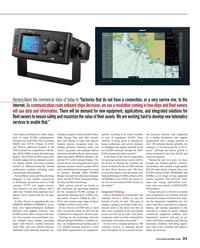 Maritime Reporter Magazine, page 31,  Jul 2015