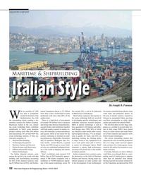 Maritime Reporter Magazine, page 32,  Jul 2015