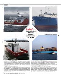 Maritime Reporter Magazine, page 44,  Jul 2015
