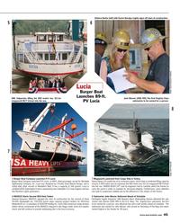 Maritime Reporter Magazine, page 45,  Jul 2015