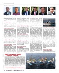 Maritime Reporter Magazine, page 48,  Jul 2015