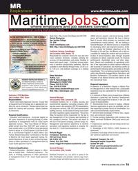 Maritime Reporter Magazine, page 51,  Jul 2015