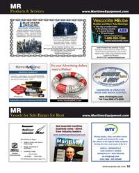 Maritime Reporter Magazine, page 55,  Jul 2015